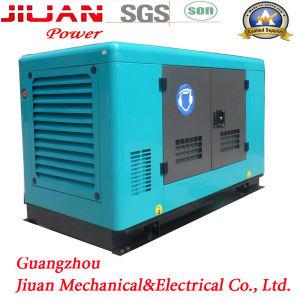 10 КВА 12 КВА 15 КВА 20 КВА 25 КВА 30 Ква Дизельный Silent Power электрический генератор переносной генераторной установки