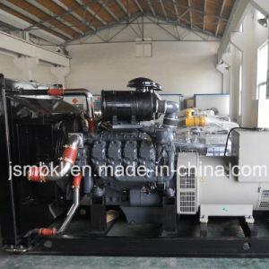 500KW/625kVA de potencia del motor diesel Deutz generador
