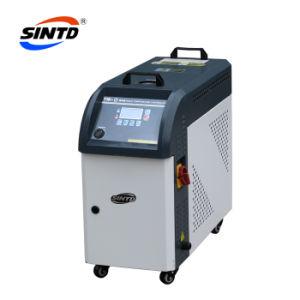 Temperatura Alta do Óleo de injecção do molde do tipo de controlador de temperatura