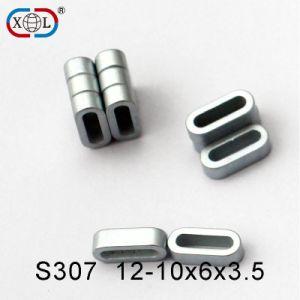 Personalizzare il carico senza fili Using il magnete permanente forte del neodimio