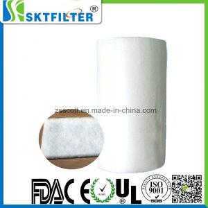 Mídia de pré-filtro do sistema da cabine de spray
