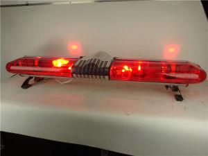 Fahrzeug-Notdrehender Warnleuchten-Stab (TBD04122)