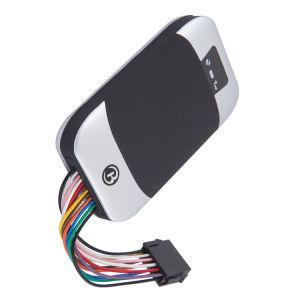 Precisa multinacional vehículo Tracker GPS Tracker Manual 303f con la tarjeta SIM GSM GPRS Dispositivo de seguimiento