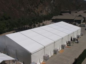 イベントのためのPVC玄関ひさしのテント、イベントのテント