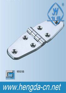Cerniera connettente del triangolo del cassetto domestico durevole superiore del Governo Yh8281
