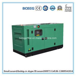 22kVA Silent Type Weichai Brand Diesel Generator met ATS