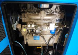 30kwリカルドエンジンのディーゼルGensets