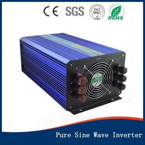 3Квт 12V/24V/48В постоянного тока к источнику переменного тока 110 В/120 В/220 В/230 В/240 В PV инвертора солнечной энергии