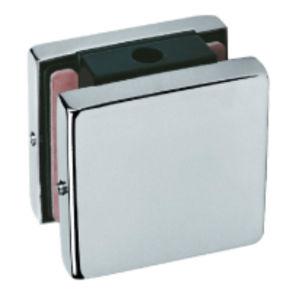 Porta de vidro Patch Conexão (FS-120)