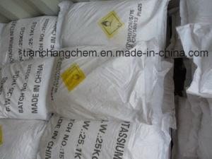 Nitraat 99% van het kalium de Meststof van de Potas