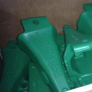 Terexの掘削機(RH30/RH40/RH120/RH170/RH340)のためのバケツの歯