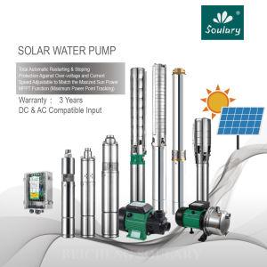 3',' 4 bombas de agua solar de acero inoxidable 304/316