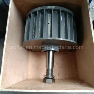 3000W Dauermagnetgenerator 96V 120V Wechselstrom niedrige U/Min