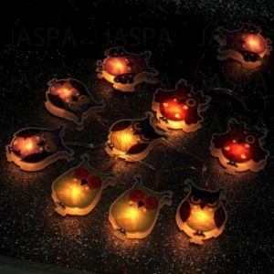 Изображение большего размера бумаги под руководством в форме Декоративное освещение (26-1K1620)