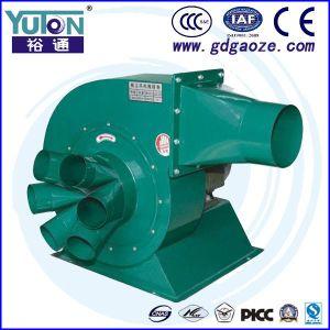 Ventilatore dell'accumulazione di polvere di serie di Yuton