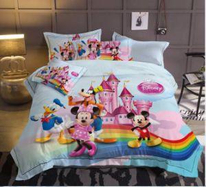 ヨーロッパの熱い販売のディスパースは3D寝具セットを印刷した