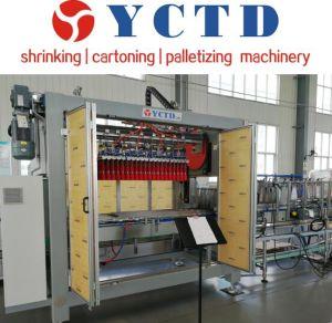 La caja de cartón Máquina de envolver (YCTD)