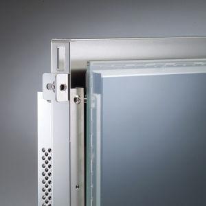 싼 8.4 인치 산업 열린 구조 LED 모니터