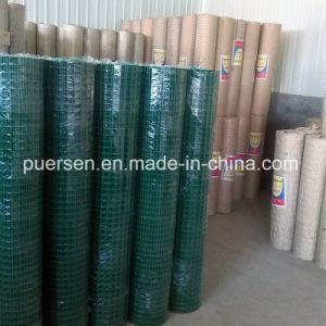 中国のパネルまたはロール(安い価格)の製造者によって溶接される金網