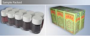 Caixa de película PE bateria da máquina de embalagem Embalagem Retrátil
