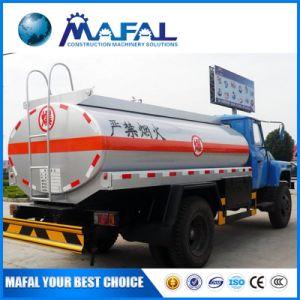 De Bespuitende Vrachtwagen van het Asfalt van het Bitumen van de Verkoop van de fabriek 6m3