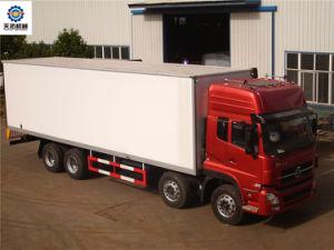 Fiberglas-schwerer LKW-Karosserie der neuen Technologie-FRP, die Maschine herstellt