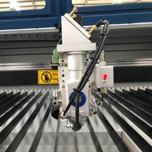 Macchina per incidere promozionale di taglio del laser di CNC di certificazione per metallo/metalloide