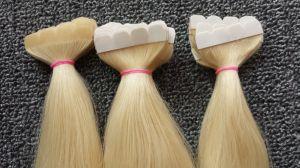 Legare le estensioni con un nastro dell'unità di elaborazione di estensioni dei capelli (AV-TH02)