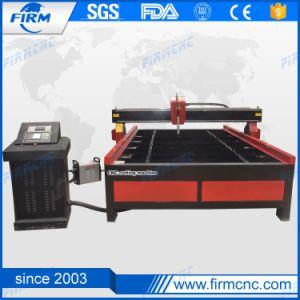 熱い販売CNC血しょう打抜き機の金属のカッター