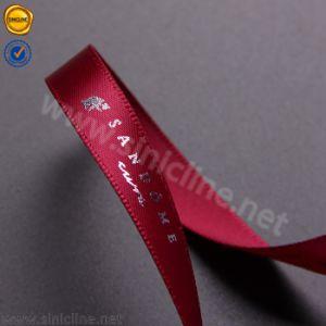 Sinicline는 의복 의복 의류의 포장을%s 다채로운 인쇄 한 벌을%s 가진 다른 색깔 기초에 있는 테이프를 인쇄했다