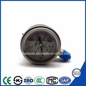 高品質およびベストセラーの特別なダイヤフラム式圧力計