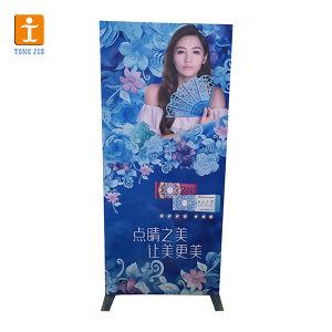 経済は広告のためのPVC旗を転送する(TJ-003)
