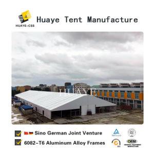 Forte e resistente de alumínio para Exterior tenda de armazenamento de armazém para venda