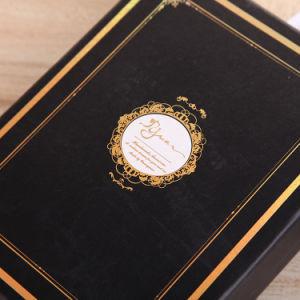 Caja de embalaje de regalo al por mayor caja de papel de regalo CB1111