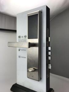 스테인리스 Qr 부호 아파트 자물쇠