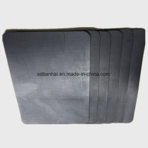 Moinho de papel utiliza folhas geomembrana de HDPE/camisa