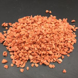 Kcl van het Chloride van het Kalium van de Meststof van de Potas van de Prijs van China Rode (60%)