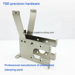 OEM de estampado de Precisión de mecanizado CNC de piezas de metal/metal/doblar/corte por láser/lámina metálica/estampado
