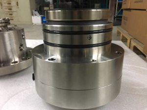 Joint de cartouche Dry-Running, mixer le joint mécanique, Joint de cuve de réaction