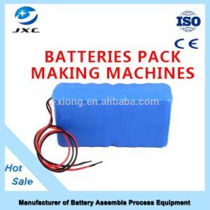 Twsl-700L OEM/vehículo eléctrico de batería de almacenamiento de energía solar el soldador para Batería Batería 18650 Máquina de soldadura por puntos