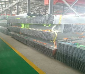 Металлические строительные материалы ВПВ квадратную трубу цена для скрытых полостей
