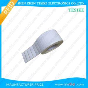 ISO14443A印刷できるNFCのステッカーRFID NFCのステッカー