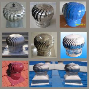 Ventilador de teto de aço inoxidável 500 600 650 880