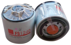 Fleetguard Fuel Separator per All Kinds di Cummins Engines (FS1240)