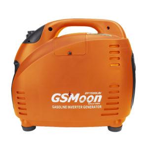 generatore puro standby dell'invertitore della benzina dell'onda di seno di potere portatile 1.2kVA