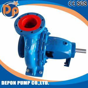 Pompa ad acqua centrifuga della singola ventola