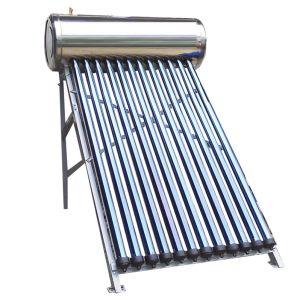 Solar Energyシステムコレクター(加圧太陽熱湯ヒーター)
