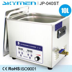 Pulitore ultrasonico medico professionale di Benchtop