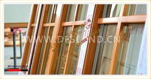 Film de protection PE de masquage pour fenêtre en aluminium