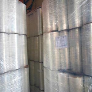 Film de protection bleu en PE pour profilés en aluminium